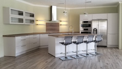 Kitchen cabinets from Germany