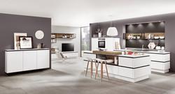 Modern Kitchen Concept Katy, TX