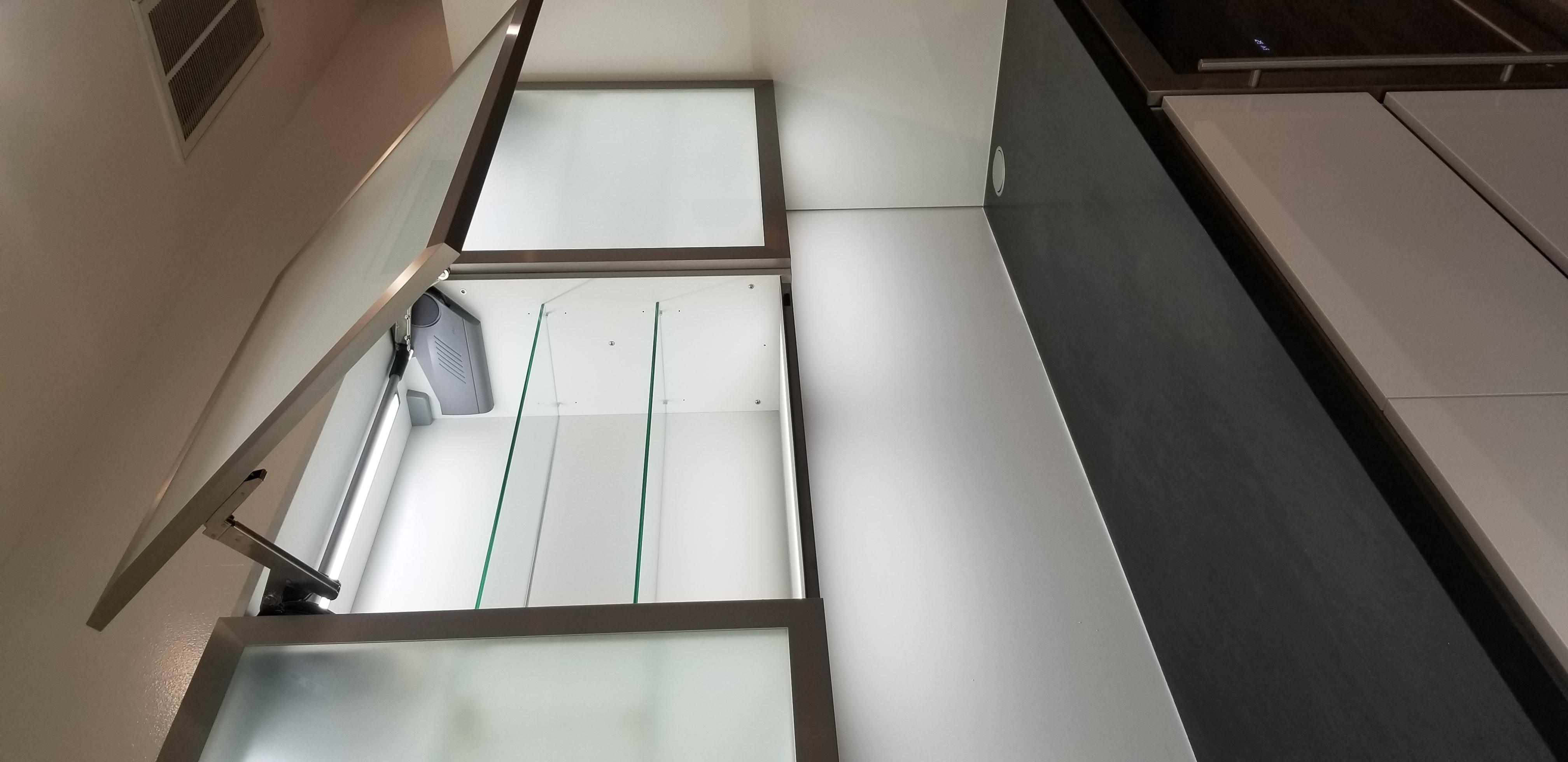 German kitchen cabinets