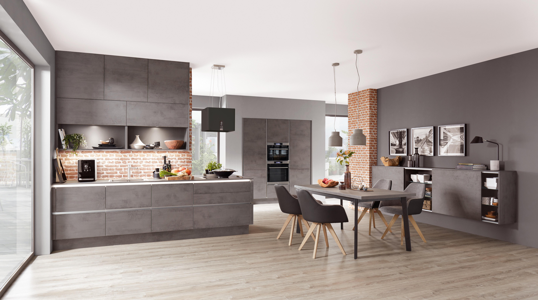 European Kitchens and Bathrooms
