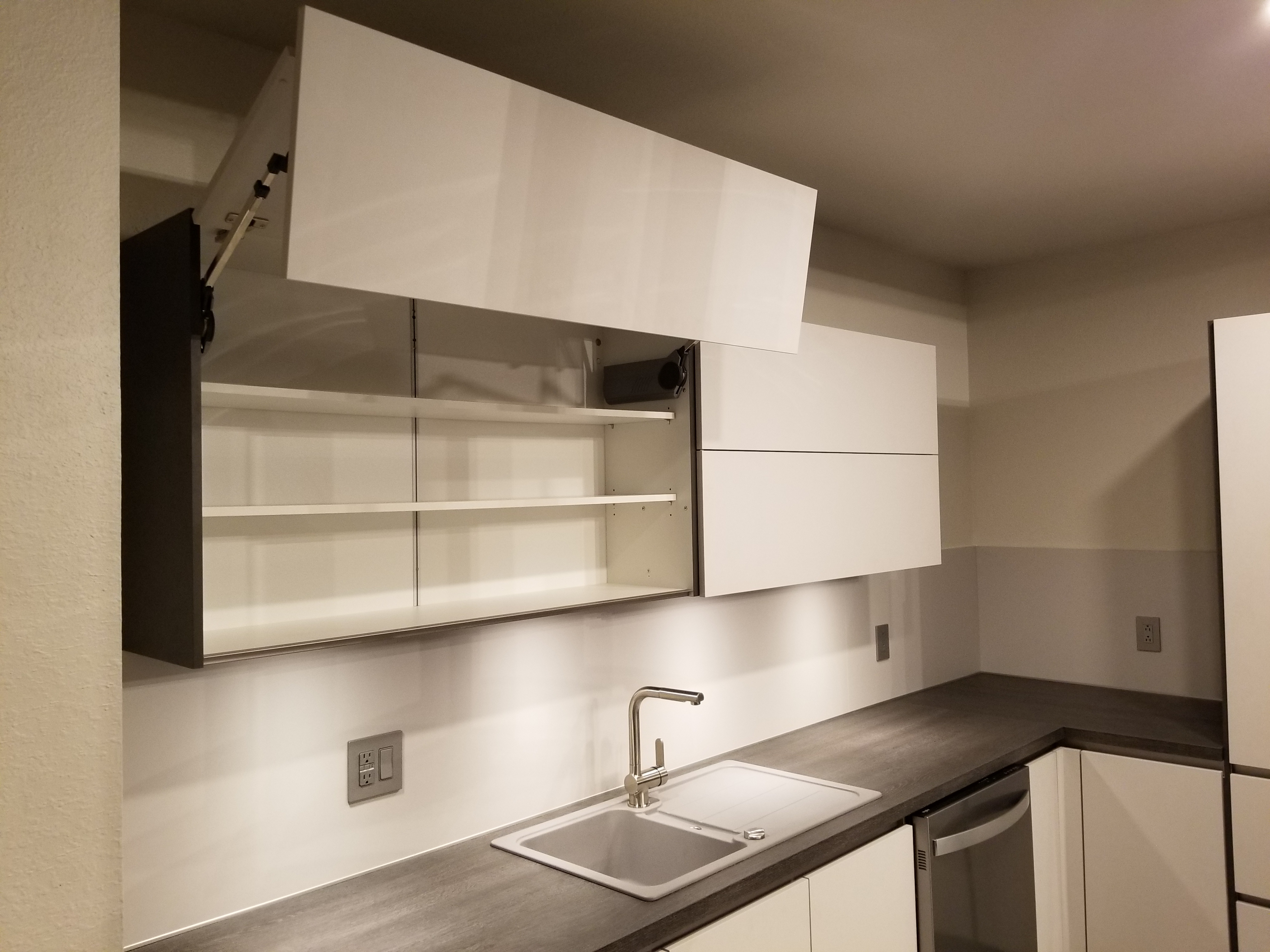 Modern kitchen remodeling Katy