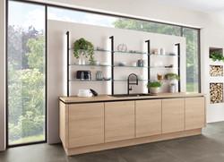kitchen cabinets in Houston, Katy