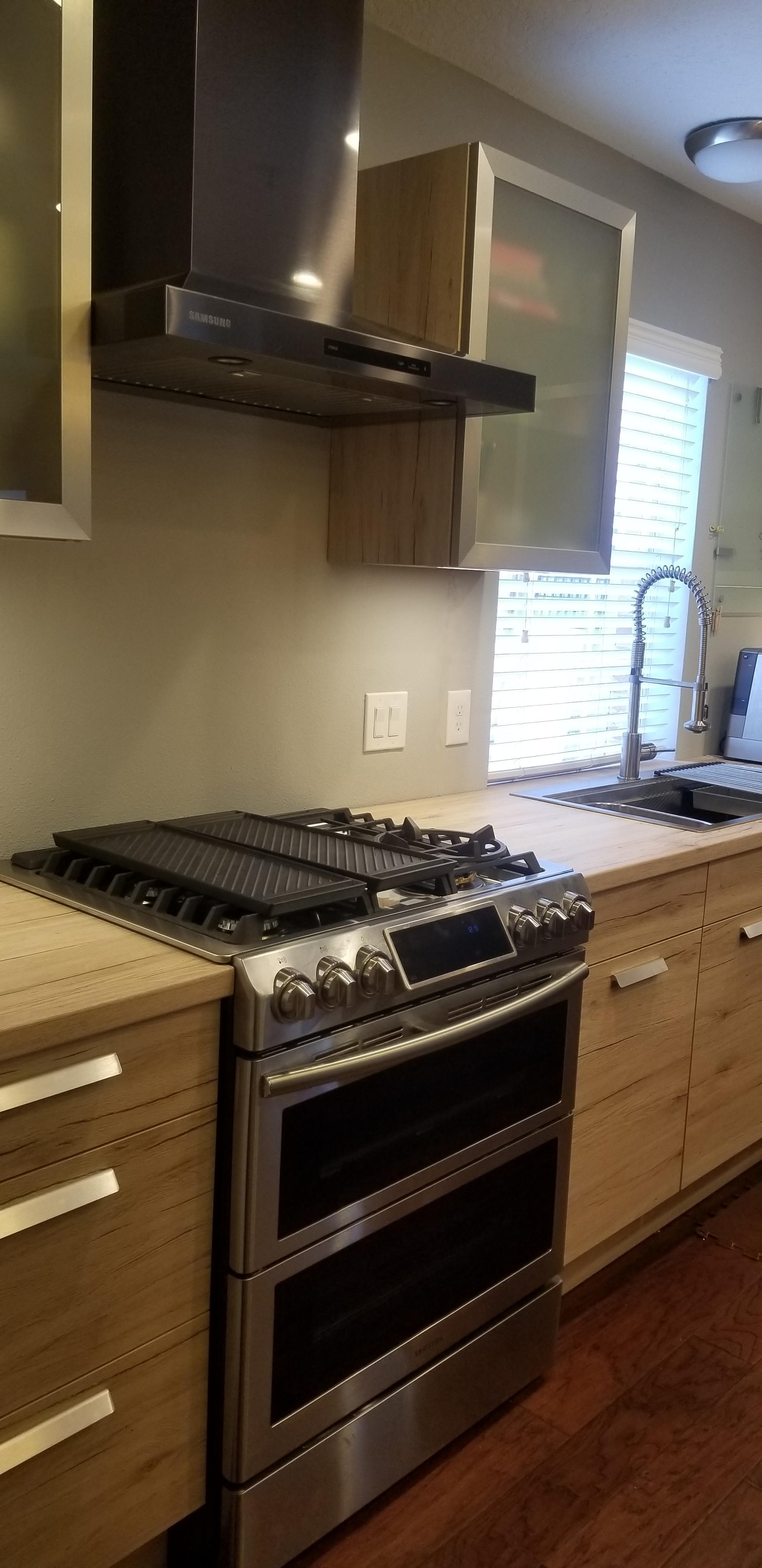 European kitchens in Houston, TX