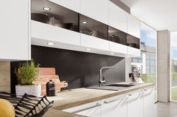 Modern Kitchen Cabinets Katy