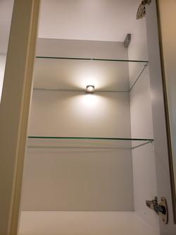 kitchen cabinet lighting, Houston