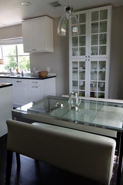 Modern kitchen remodeling Katy, TX