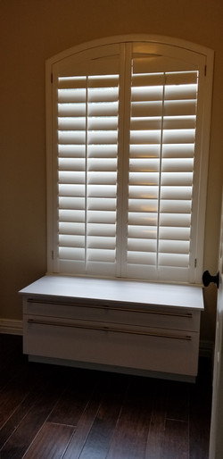 Europa Remodeling offers closets
