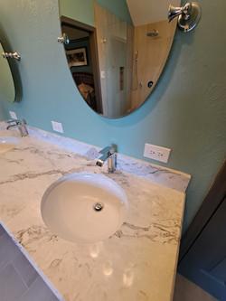 Countertop Installation for Vanities & Kitchens
