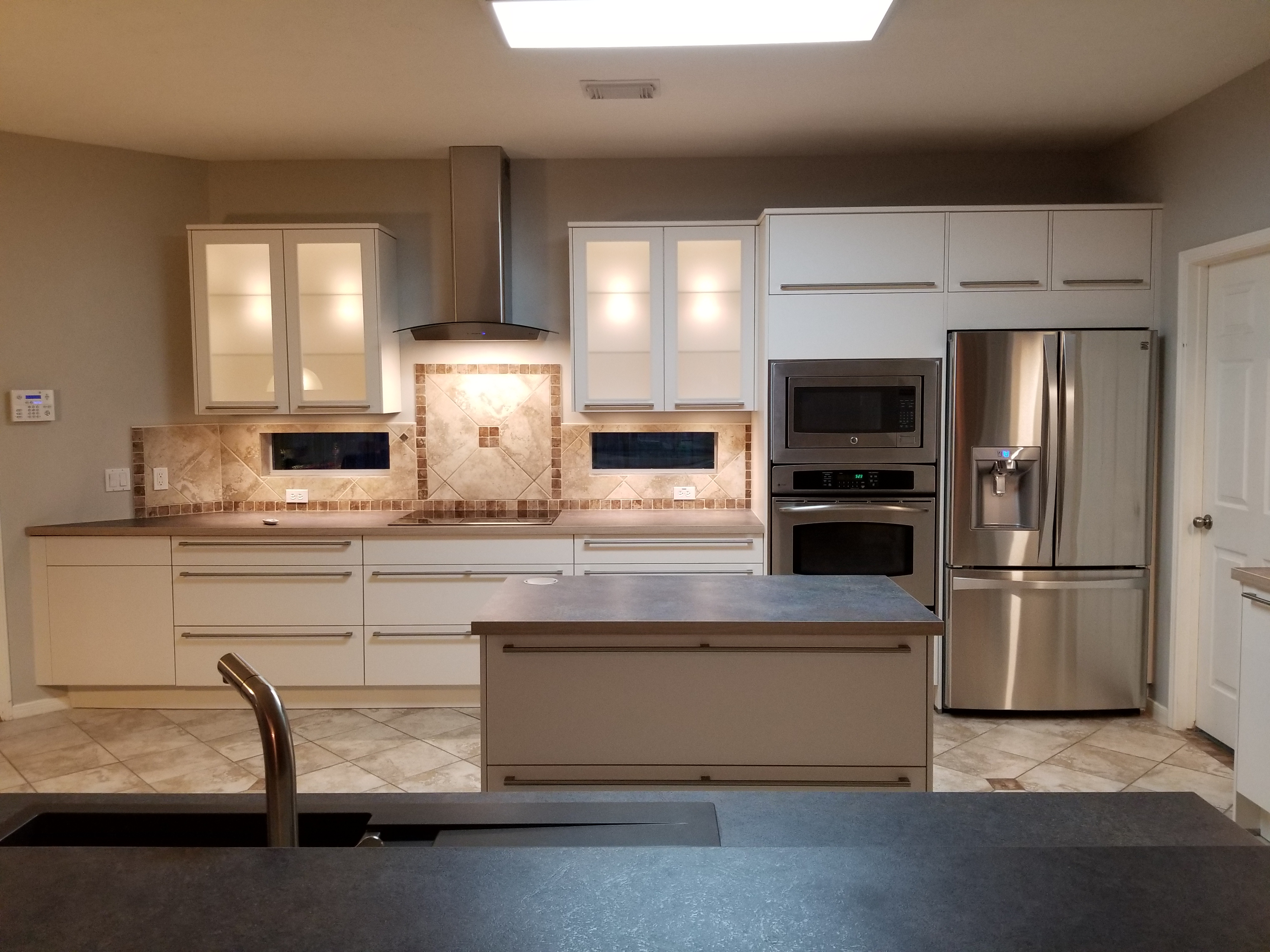 Kitchen remodeling in Katy, TX