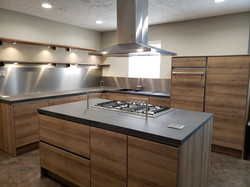 cabinets from Europa Remodeling