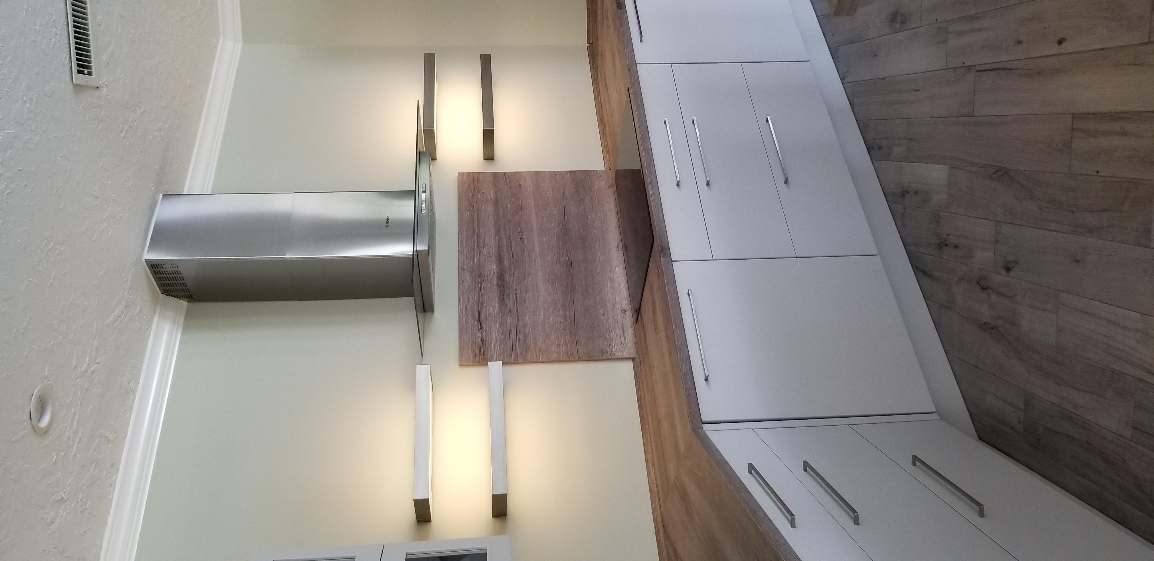 kitchen backsplash made in Germany