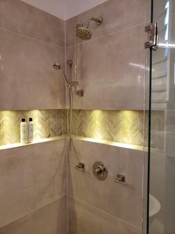 Full Bathroom Remodeling in Katy