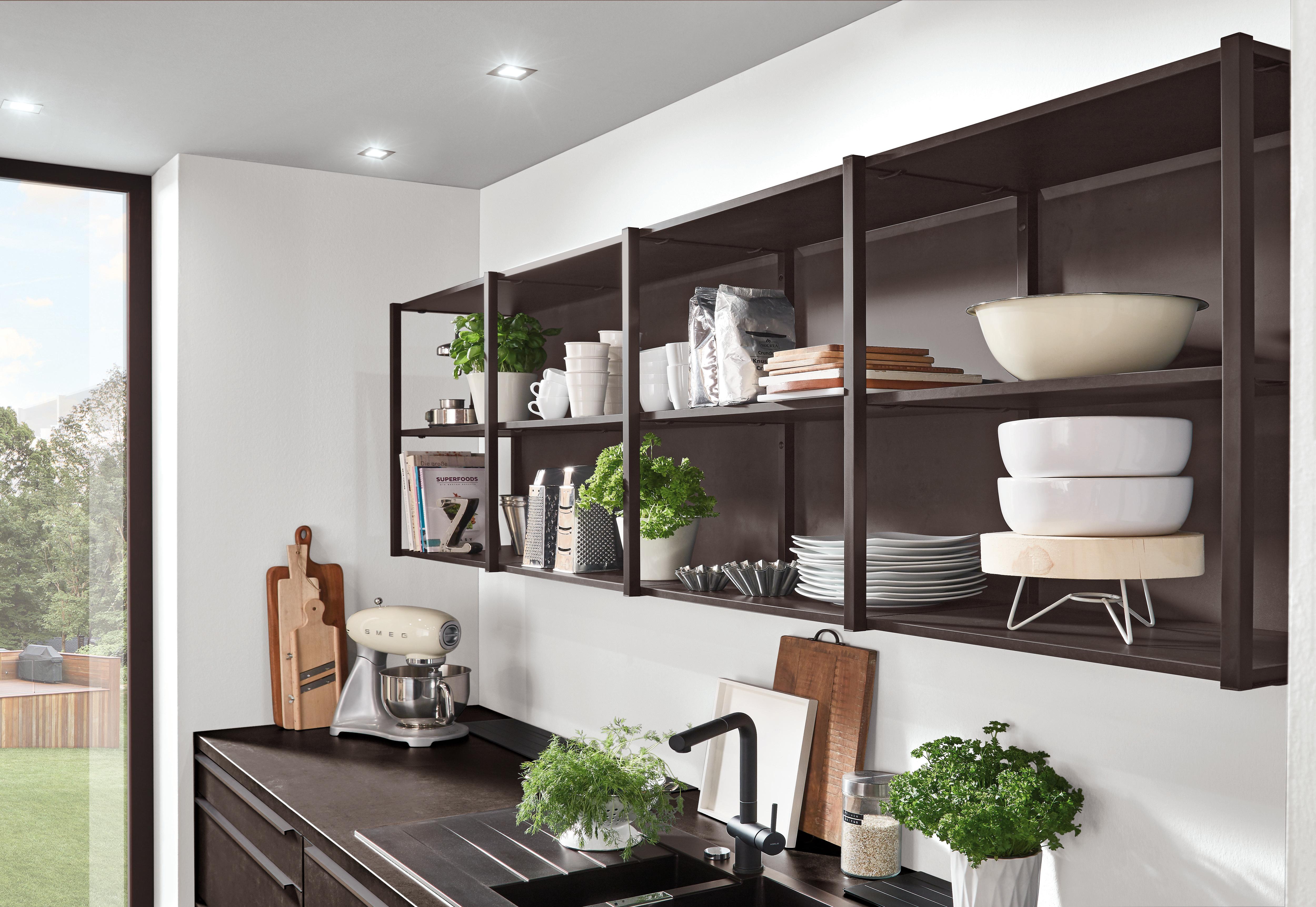 Not just modern kitchen cabinets