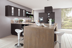 Kitchen and Bath Remodel Katy