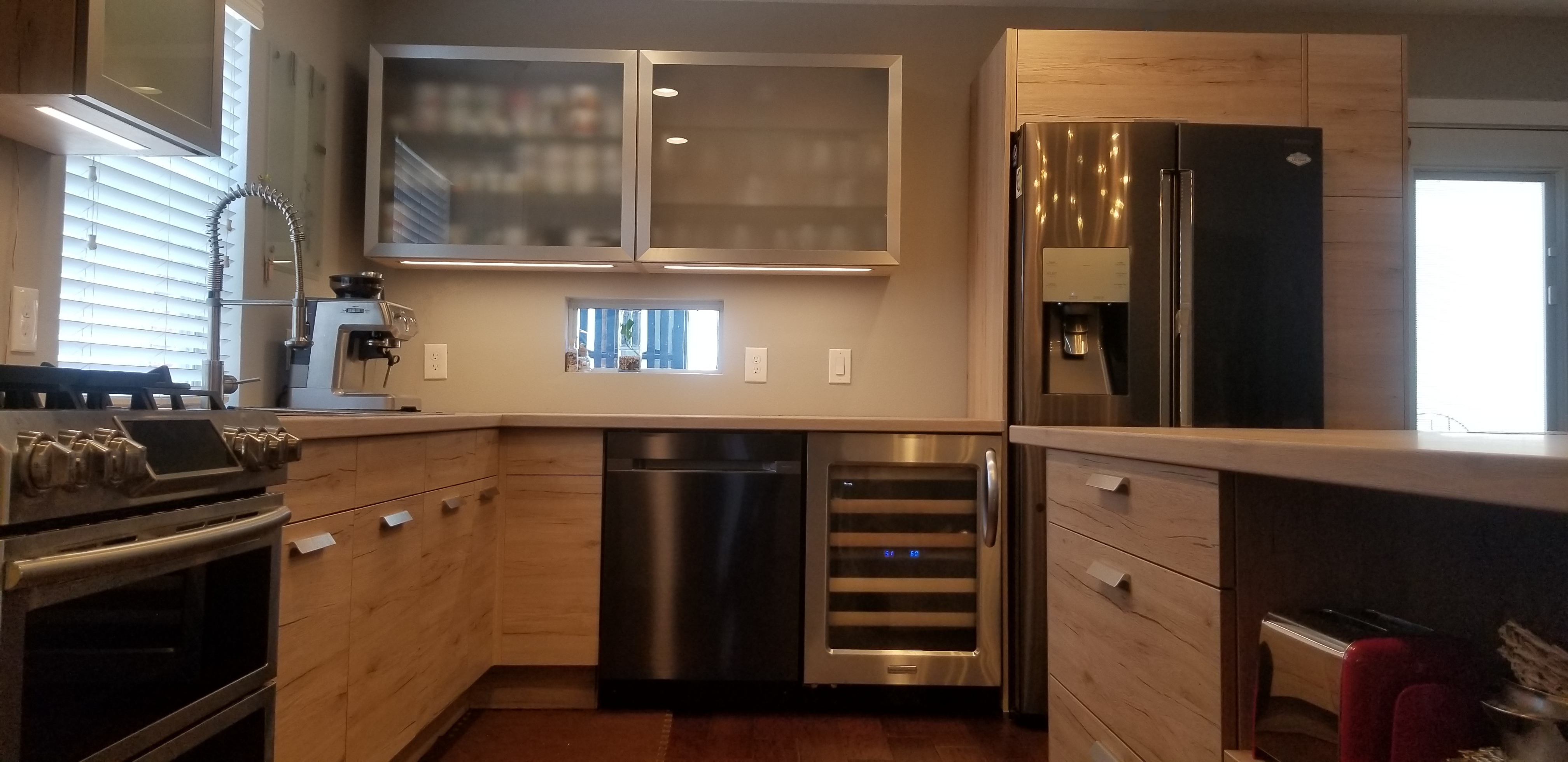 Customized German kitchens, Katy TX