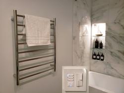 wall mounted towel dryer, Katy, Tx