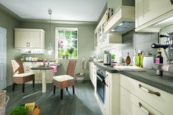 Lucca | kitchen remodeling Houston