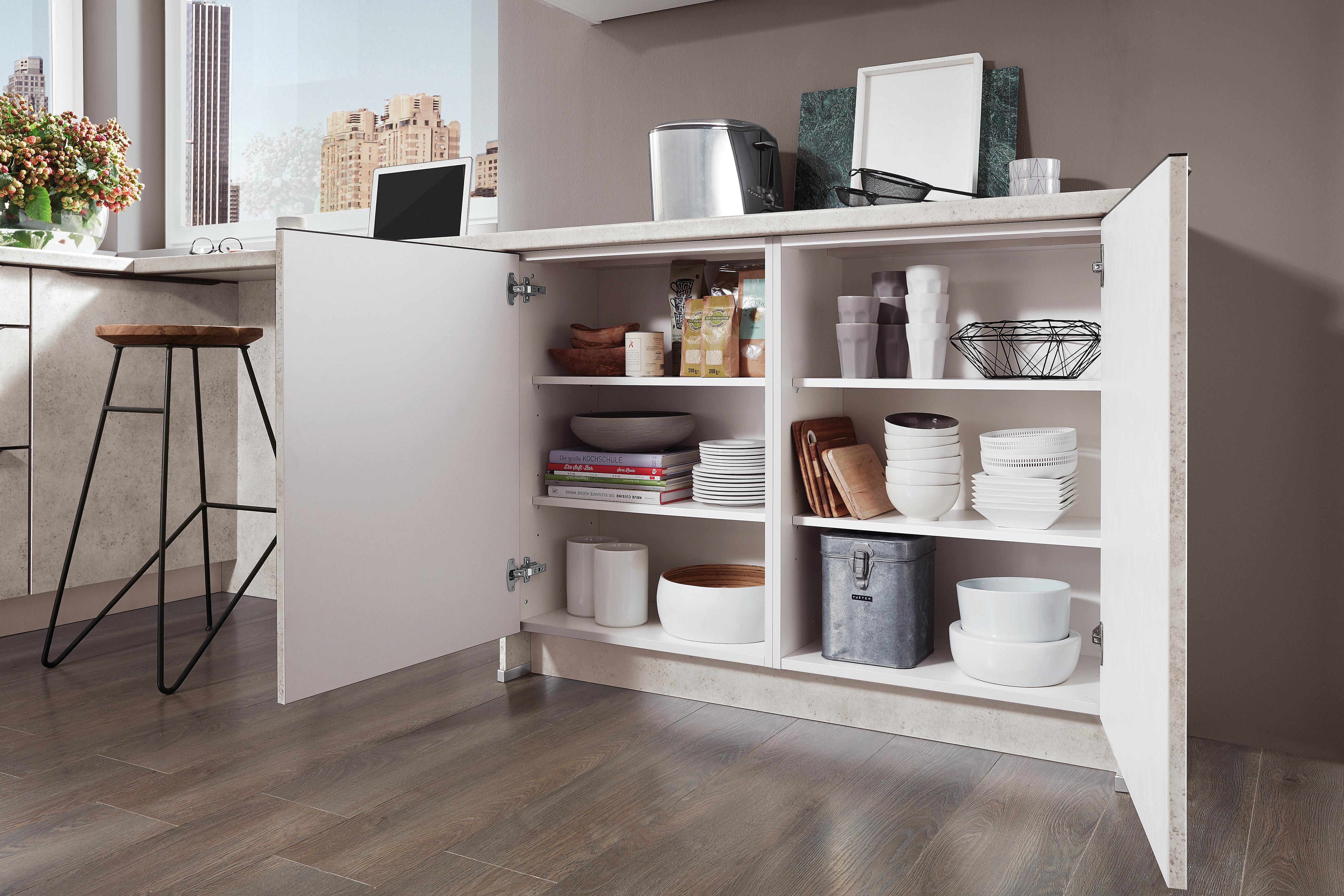 European Kitchen and Bath Cabinets