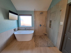 Tiling and Plumbing Service for your Remodel