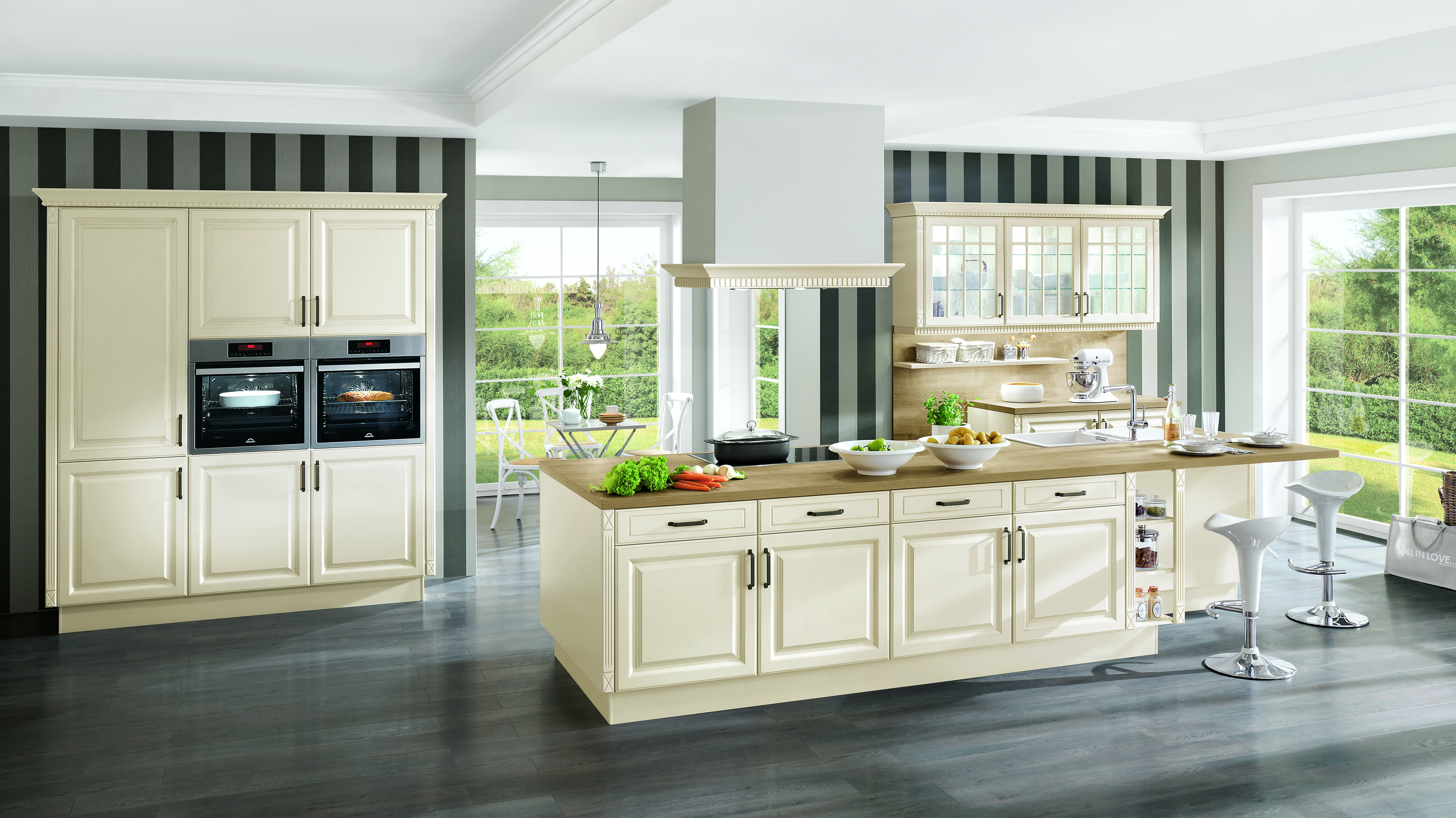Castello | kitchen remodeling Katy