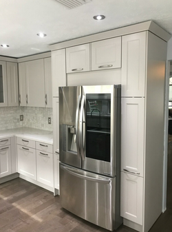 traditional kitchen cabinets for Tx
