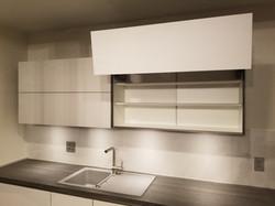 Modern kitchen remodeling Houston