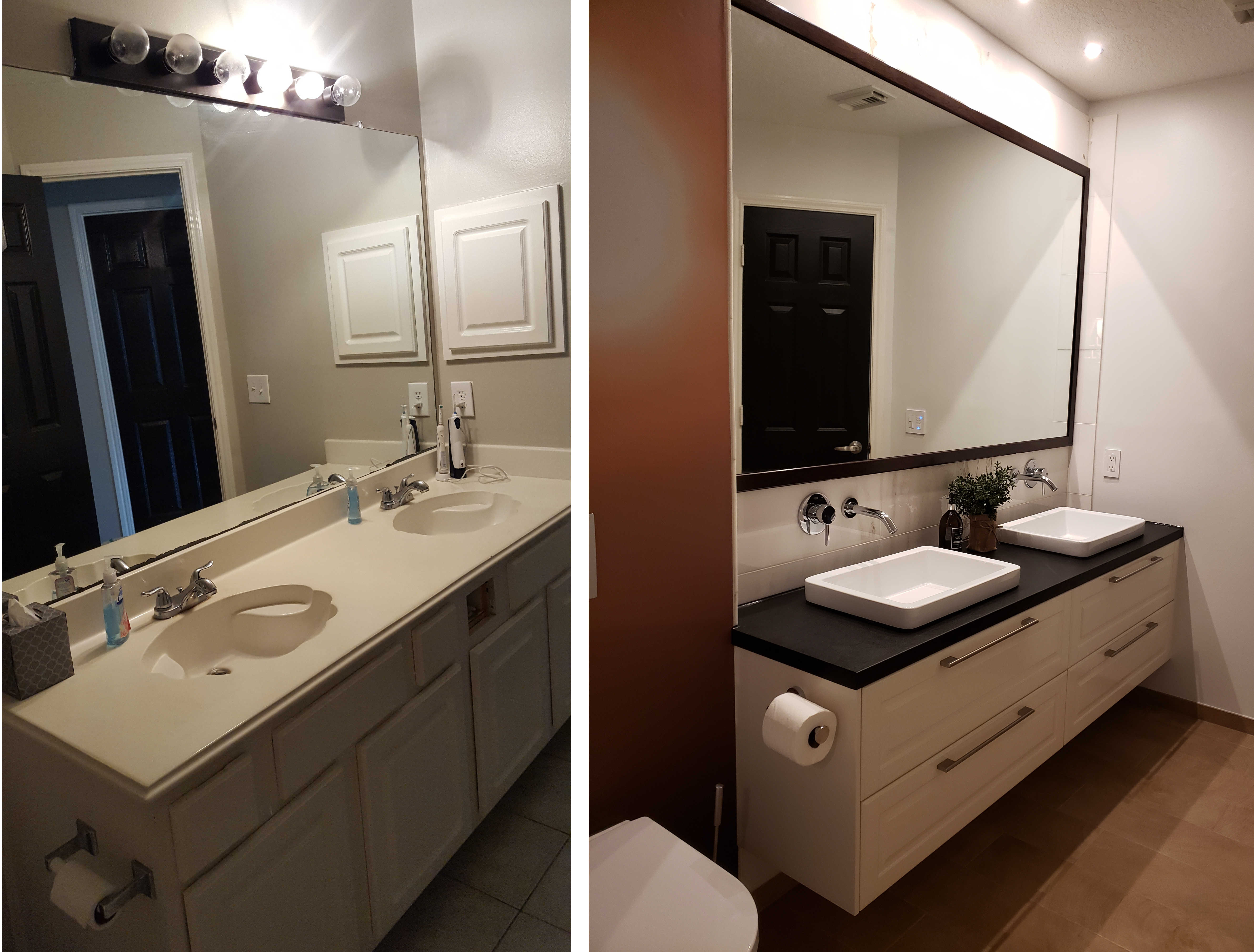 bathroom remodeling, Katy/Texas