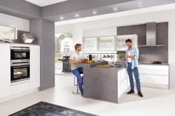 Europa Kitchen & Bath Remodeling