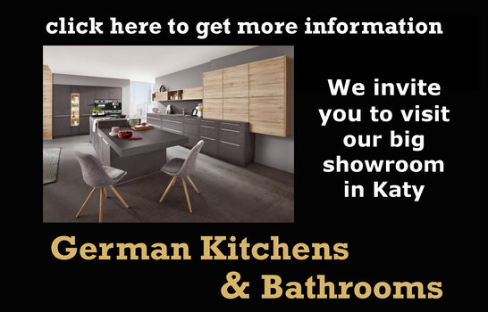 German Kitchens & Bathrooms from Europa Remodeling
