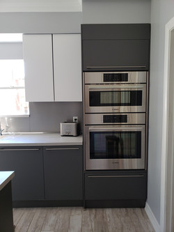 European kitchen cabinets, Katy/TX