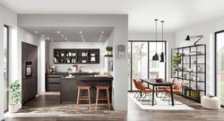 European Kitchen Cabinets Katy