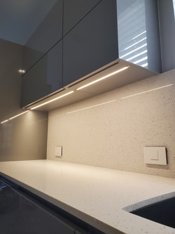 Kitchen Cabinets in the Houston Area