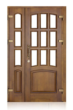 Entry door replacement has never been so easy. Europa Remodeling serve Katy, Houston, Sugarland and all of Texas. We offer high quality european front doors in modern & traditional styles. High security entrance doors are available in vinyl, wood and aluminum. Custom exterior doors are available in various colors. Enhance your security with a multi-point locking system!