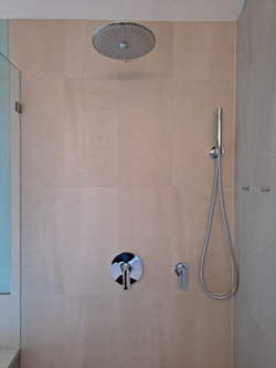 Full Plumping Service for Bath Remodel