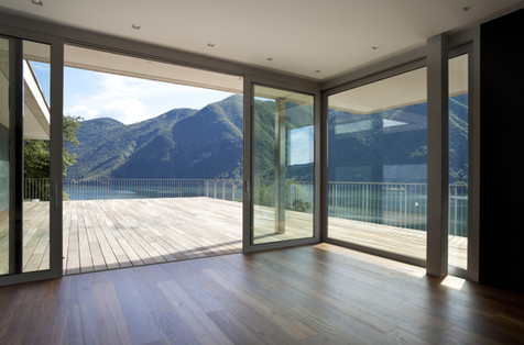 European Windows and Doors from Europa Remodeling
