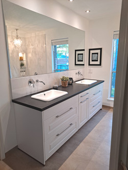 Vanity from Europa Remodeling