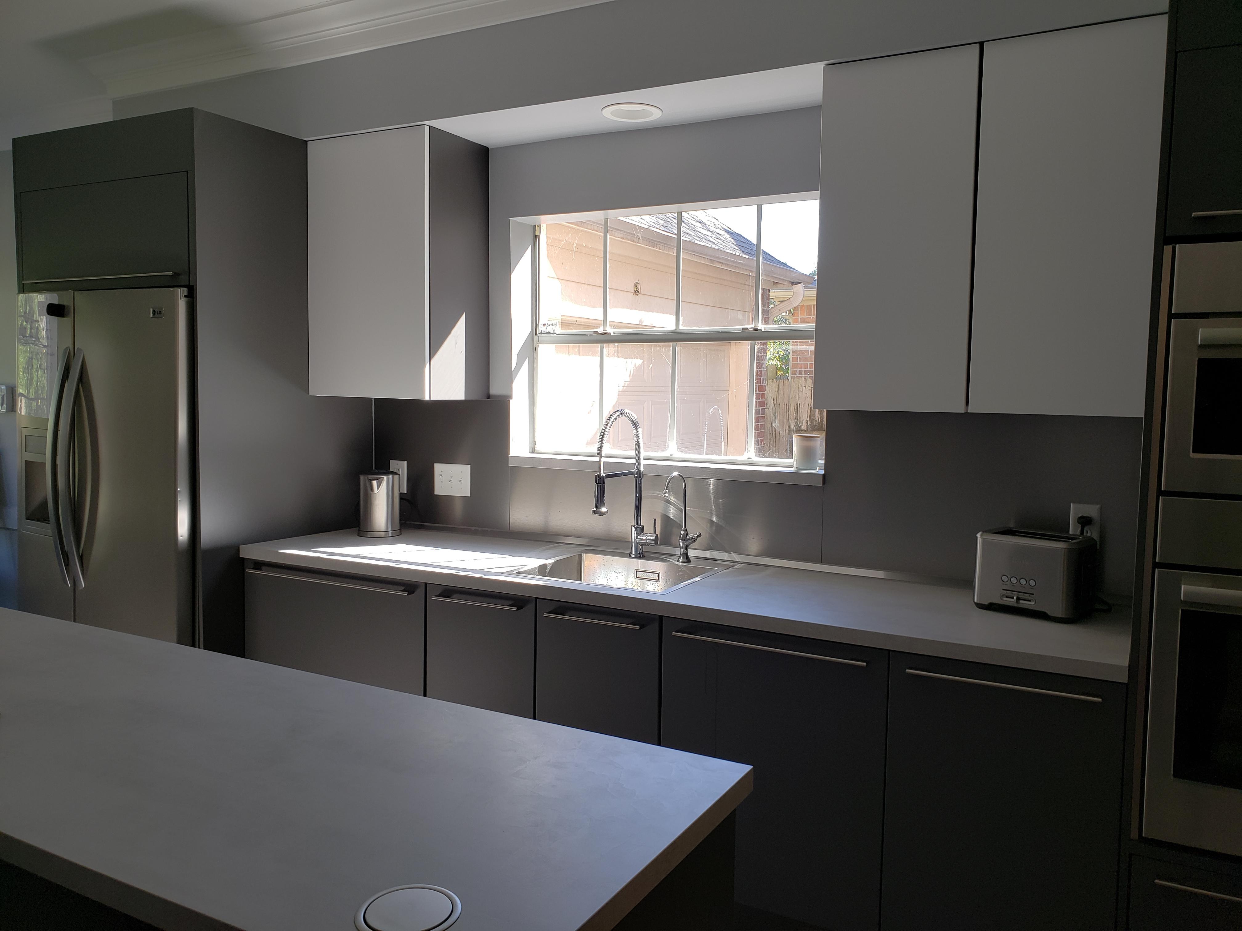 german kitchen cabinets, Katy/TX