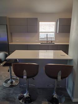 Full Home & Kitchen Remodel