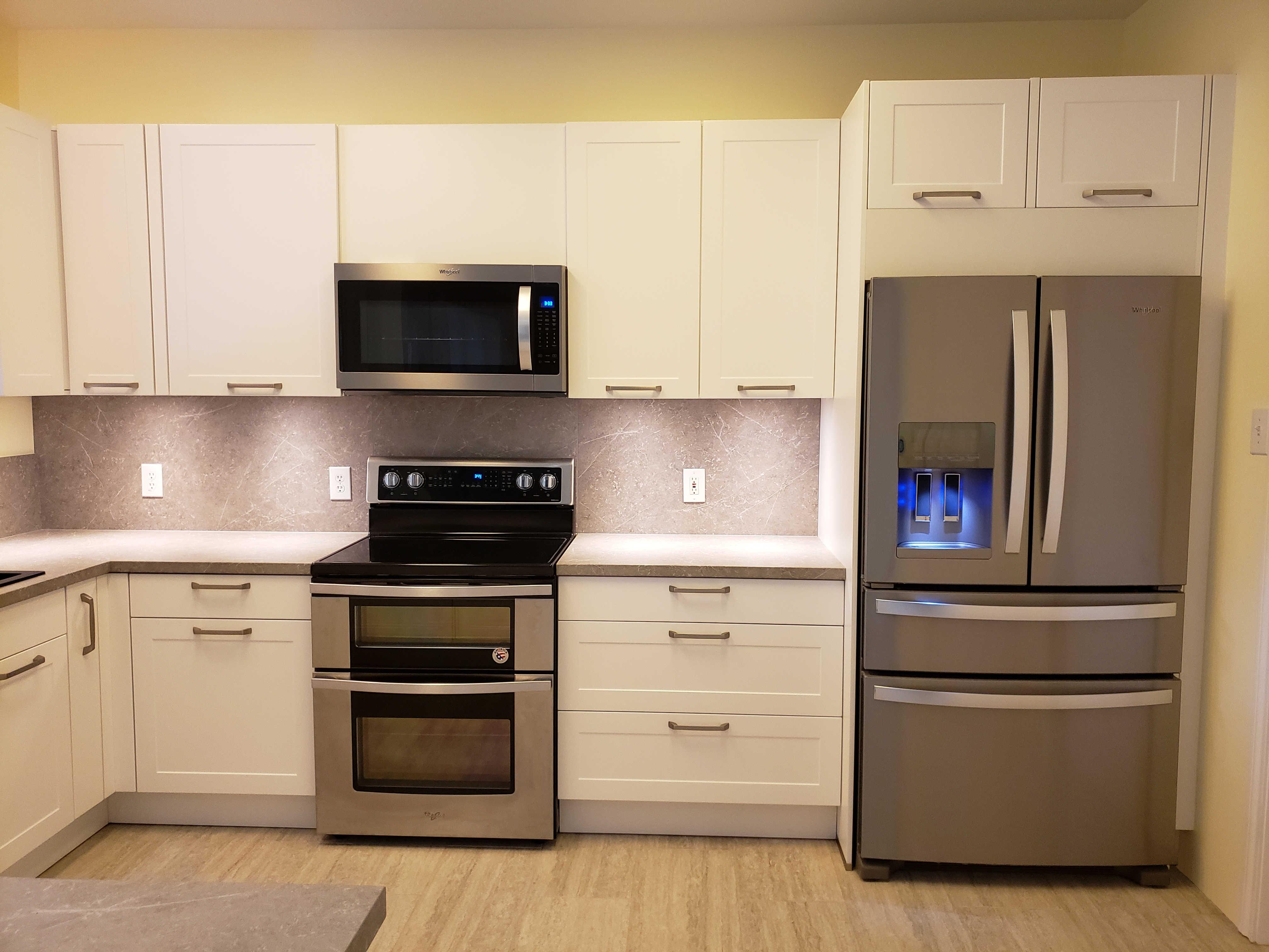 kitchen remodeling in Katy, Houston