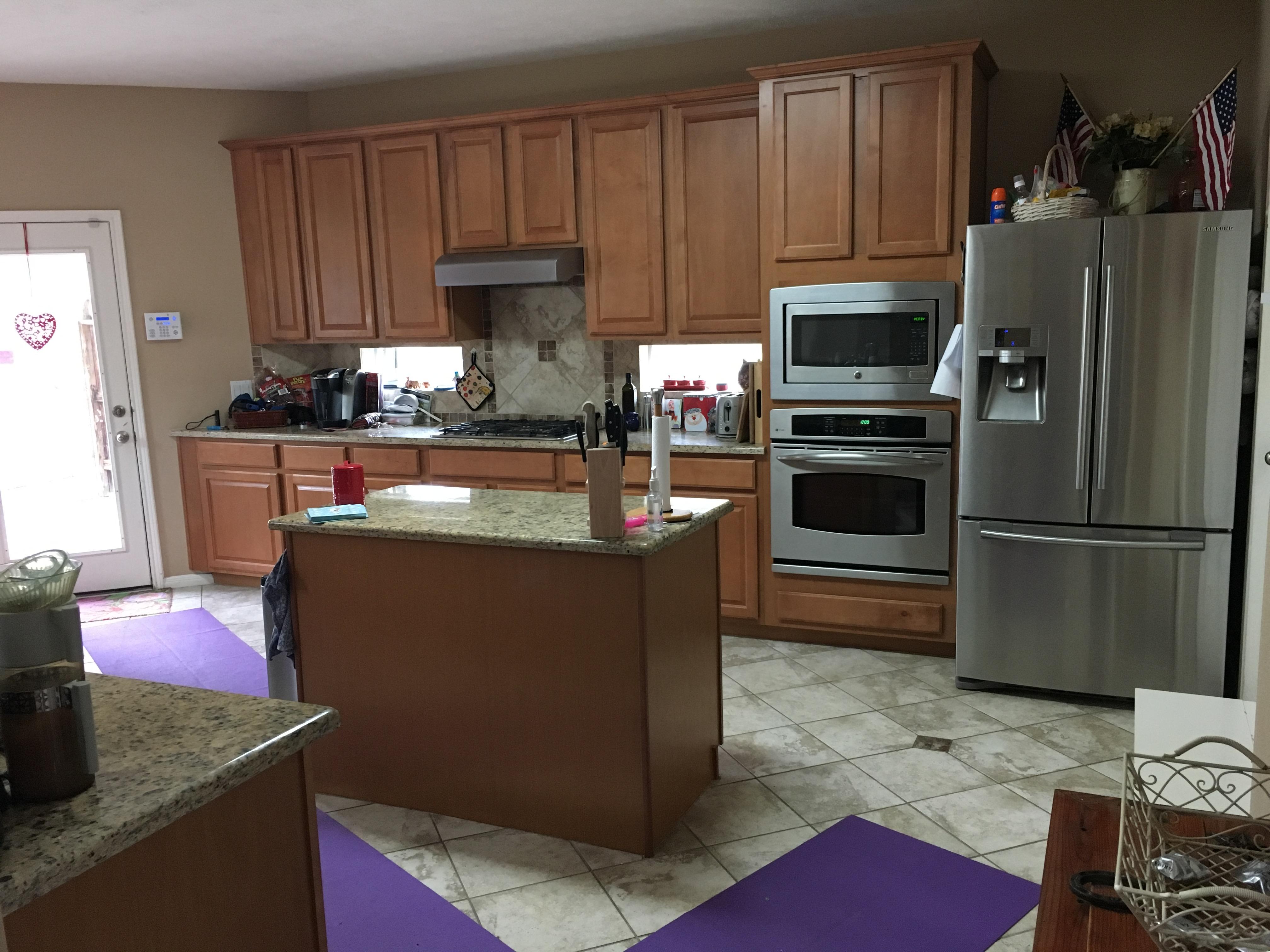 Kitchen Remodeling Katy