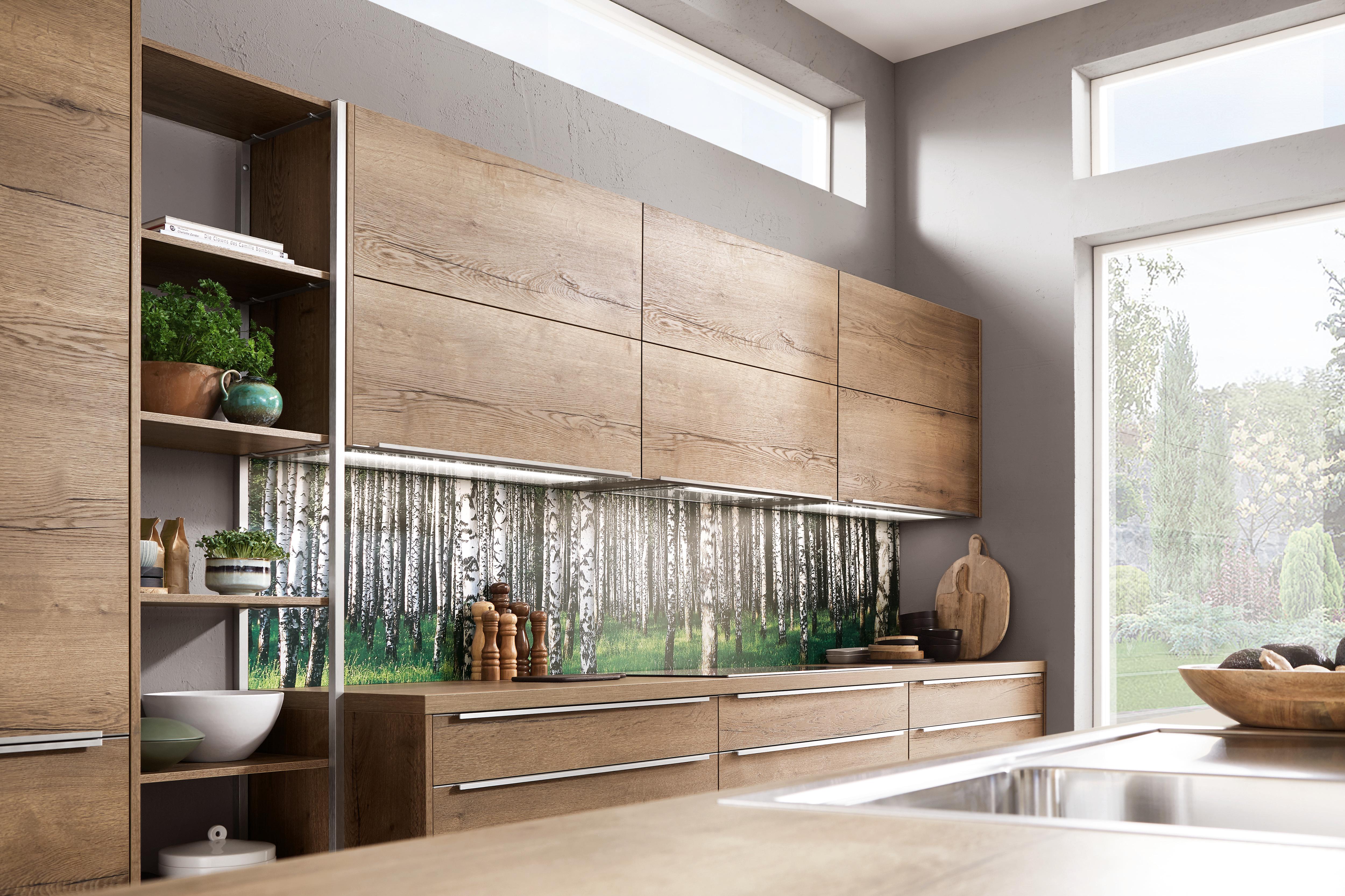 European kitchen cabinets, Houston