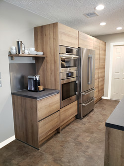 German cabinets for kitchens