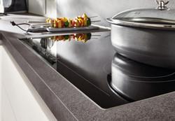 Contemporary Kitchen & Bathrooms