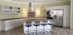 modern cabinets for kitchens