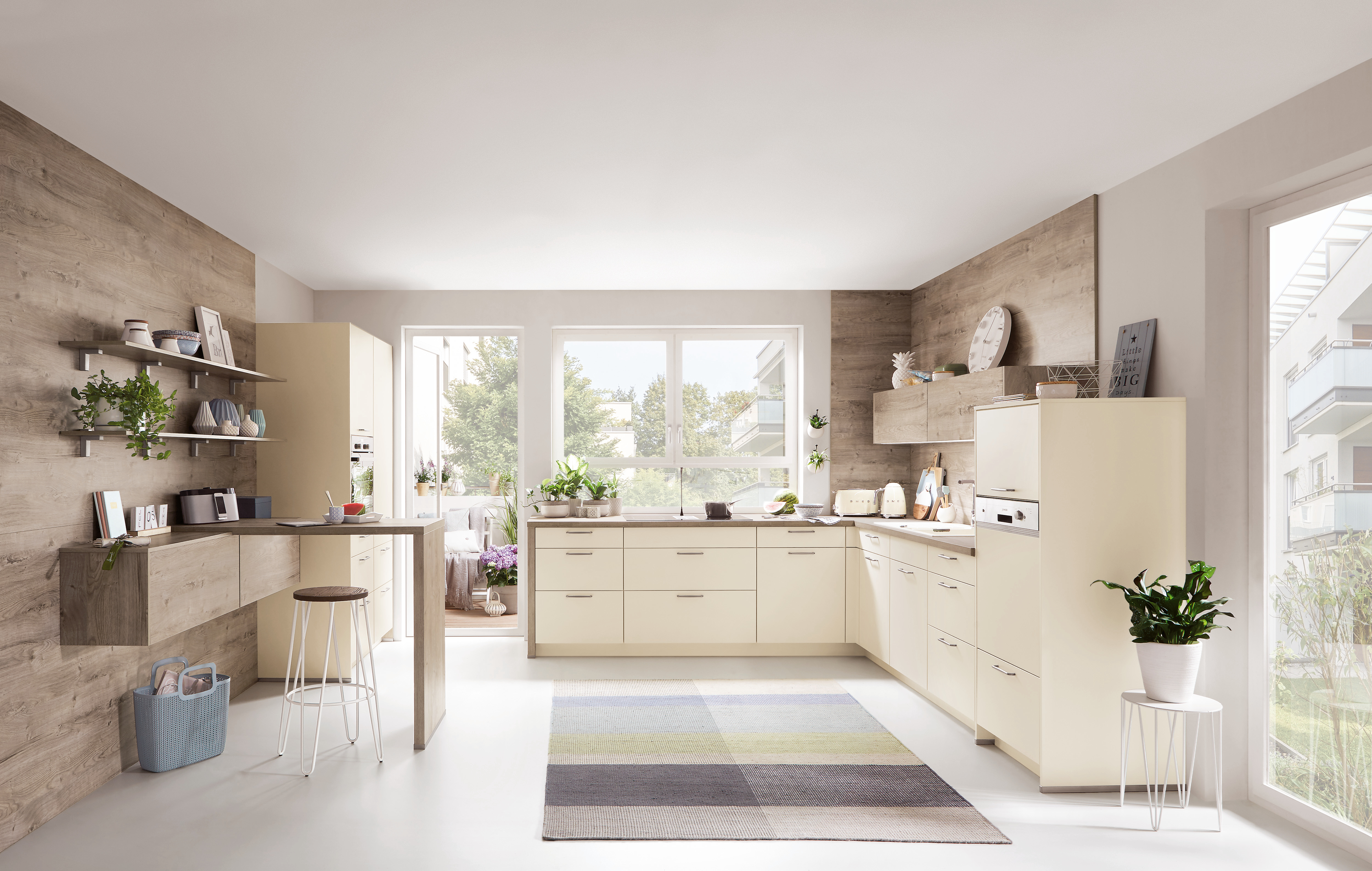 Europa Kitchen Remodelling