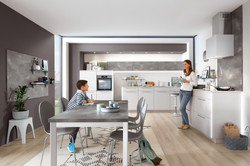 Modern Kitchen & Bath Remodeling