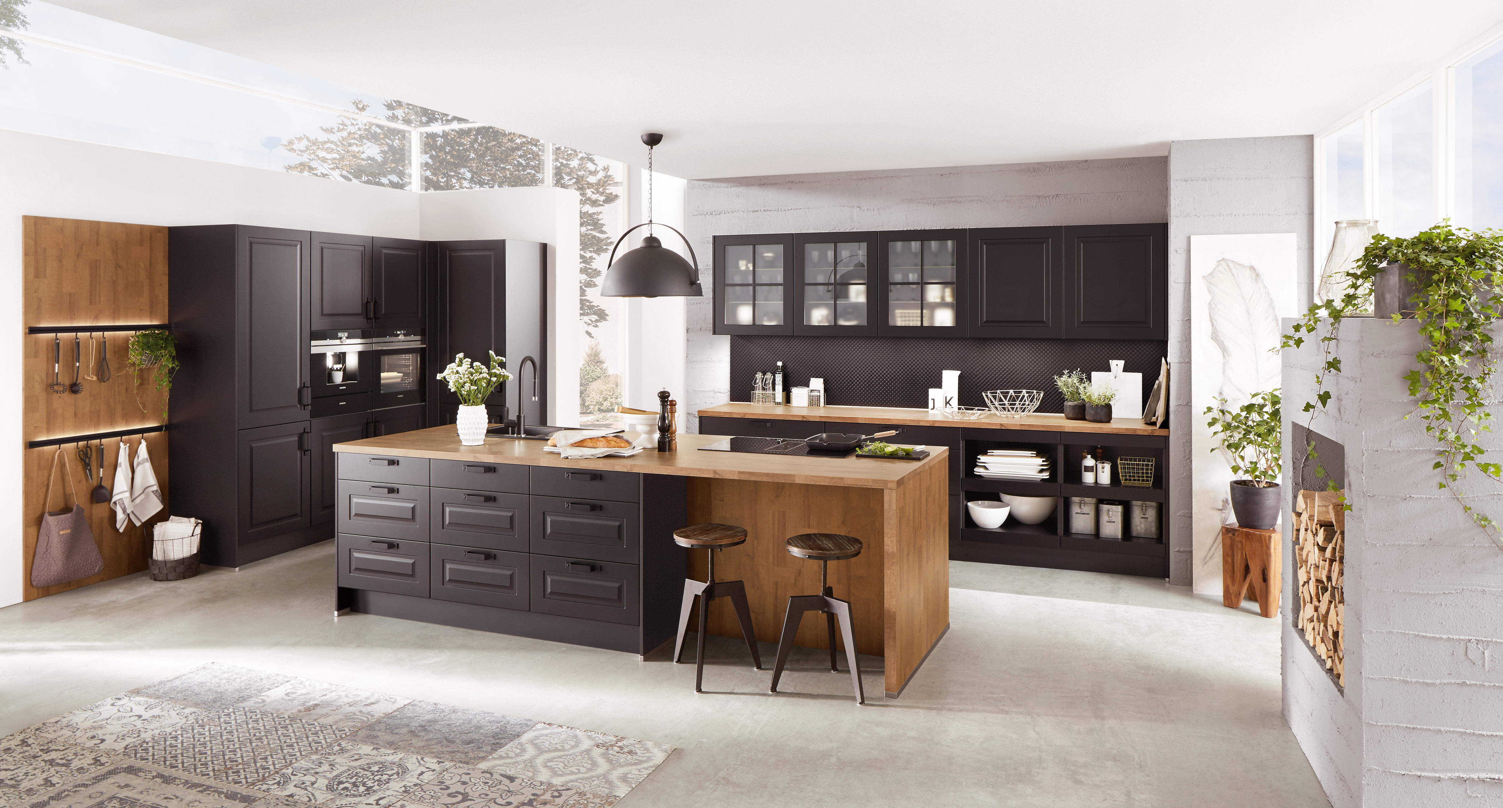 traditional kitchen cabinets Katy