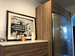 Modern kitchens for Houston & Katy