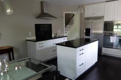 Full kitchen remodel Katy