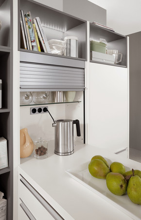Contemporary Kitchen Cabinets Katy, TX